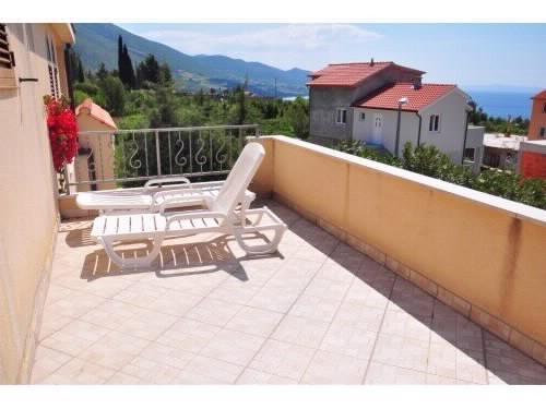 Apartments Jennifer - 53242-A6 - Image 1 - Orebic - rentals