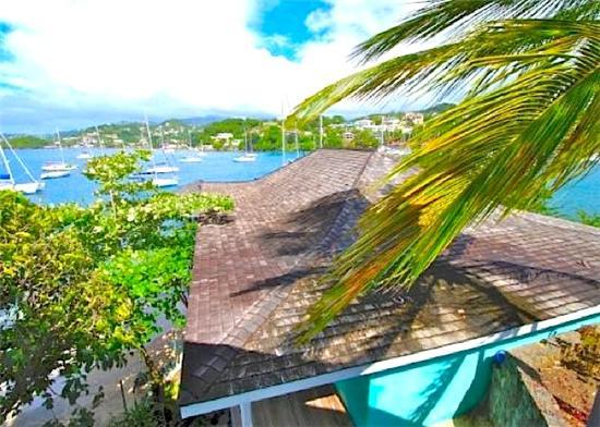 White Sands Garden Cottage - St.Vincent - White Sands Garden Cottage - St.Vincent - Prospect - rentals