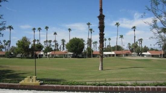ALF18 - Rancho Las Palmas Country Club - 2 BDRM, 2 BA - Image 1 - Rancho Mirage - rentals