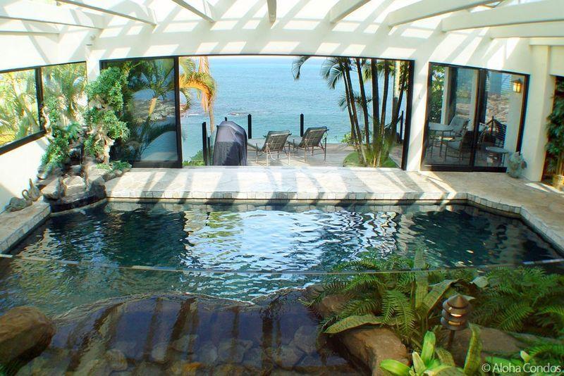 Maui Vacation Homes, Hale O Wailele Petit - Image 1 - Lahaina - rentals