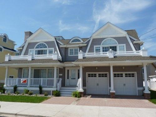 916 St. James Place 124953 - Image 1 - Ocean City - rentals