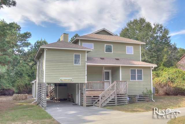 Pura Vida - Image 1 - Southern Shores - rentals