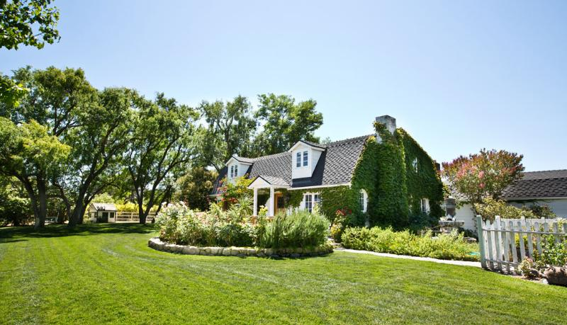 Goodgame Ranch - Image 1 - Santa Ynez - rentals
