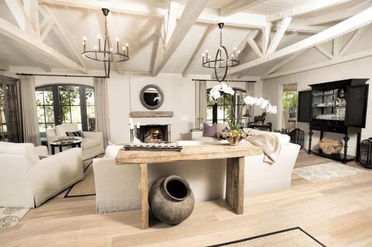 Rancho Santuario - Image 1 - Santa Ynez - rentals