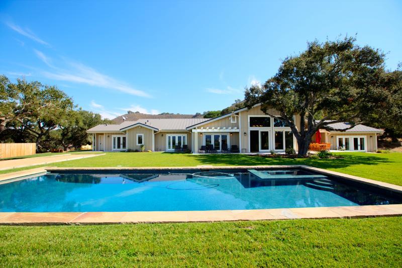Oak Valley Ranch - Image 1 - Solvang - rentals