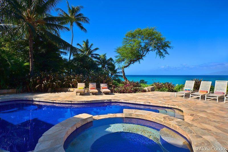 Maui Vacation Homes, Home Paradise Found - Image 1 - Lahaina - rentals