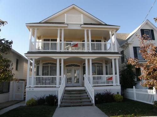 1024 Wesley Avenue 112502 - Image 1 - Ocean City - rentals