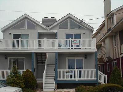 SOLD 22647 - Image 1 - Ocean City - rentals