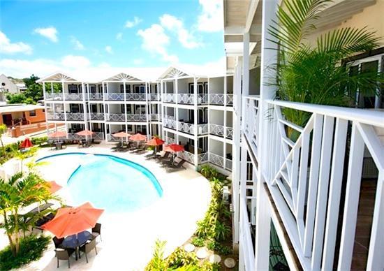 Lantana Penthouse - Barbados - Lantana Penthouse - Barbados - Saint James - rentals