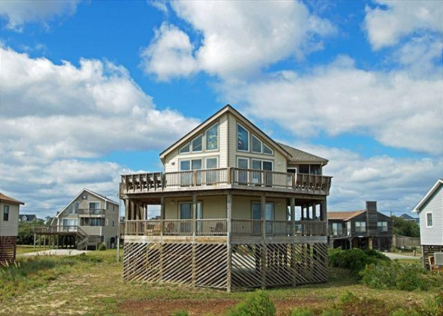KH5111- BELL HAVEN II - KH5111- BELL HAVEN II - Kitty Hawk - rentals