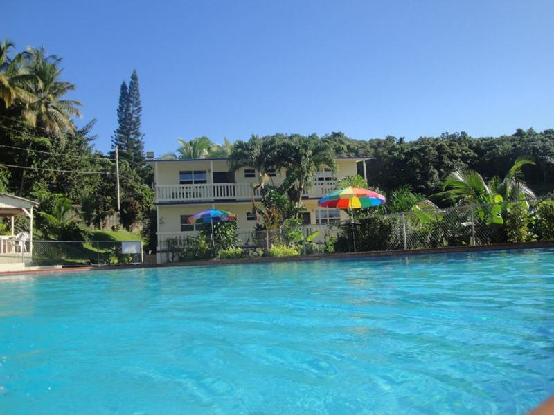 Paradise - Hacienda Moyano Vacation Rental Naguabo, P.R. - Naguabo - rentals