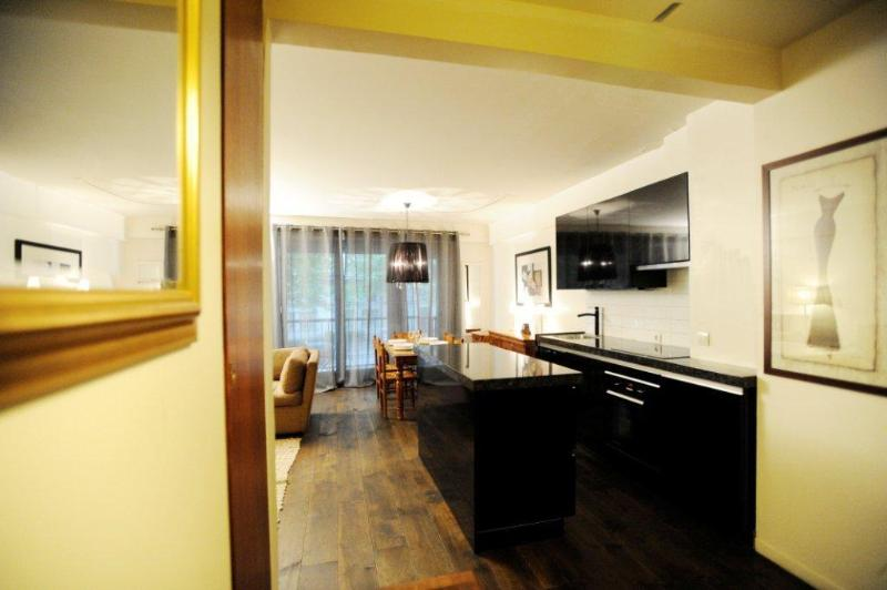 Vacation Rental at Port Royal Place in the Latin Quarter of Paris - Image 1 - Paris - rentals