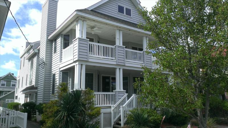836 St. Charles Place 1st Floor 113051 - Image 1 - Ocean City - rentals
