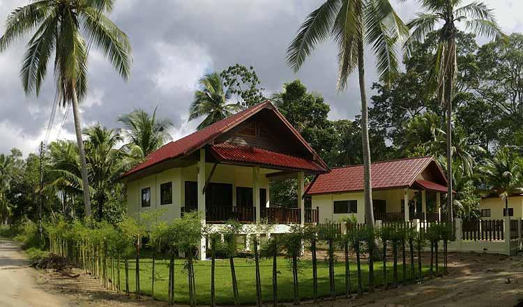 Phangan Mongo's Paradise - Image 1 - Koh Phangan - rentals