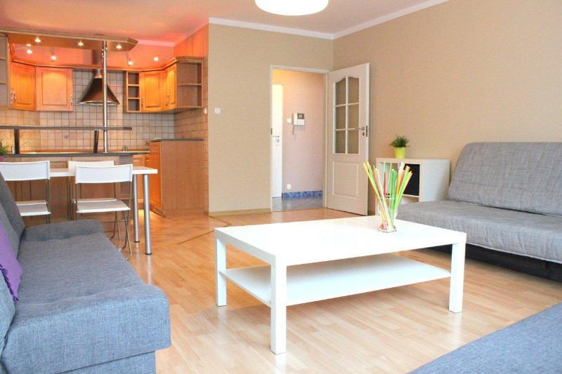 Promenade Apartment - Image 1 - Poznan - rentals