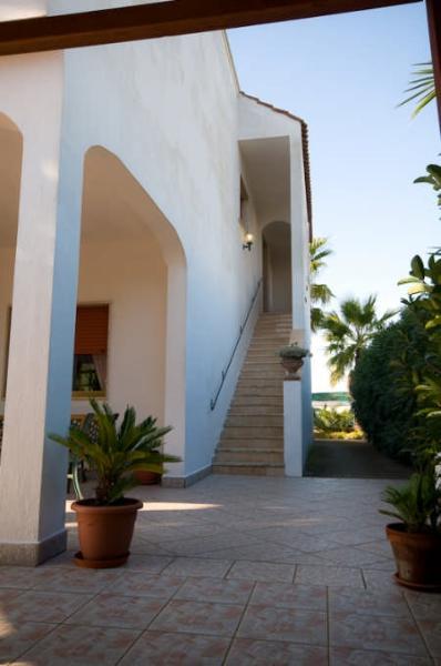 B&B Villa del Sole - Image 1 - Lecce - rentals
