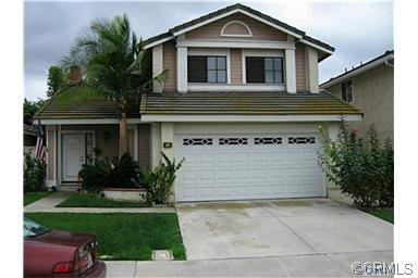 Front View - Exclusive Irvine single family home - Irvine - rentals