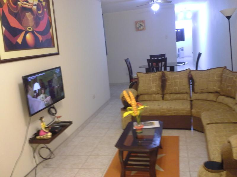 Apartment in Lima - Would you like to have a real - Image 1 - Lima - rentals