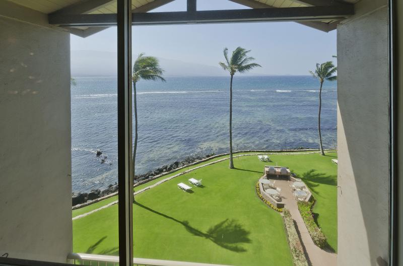 Your View From Bed! - Upscale Penthouse! - Maalaea - rentals