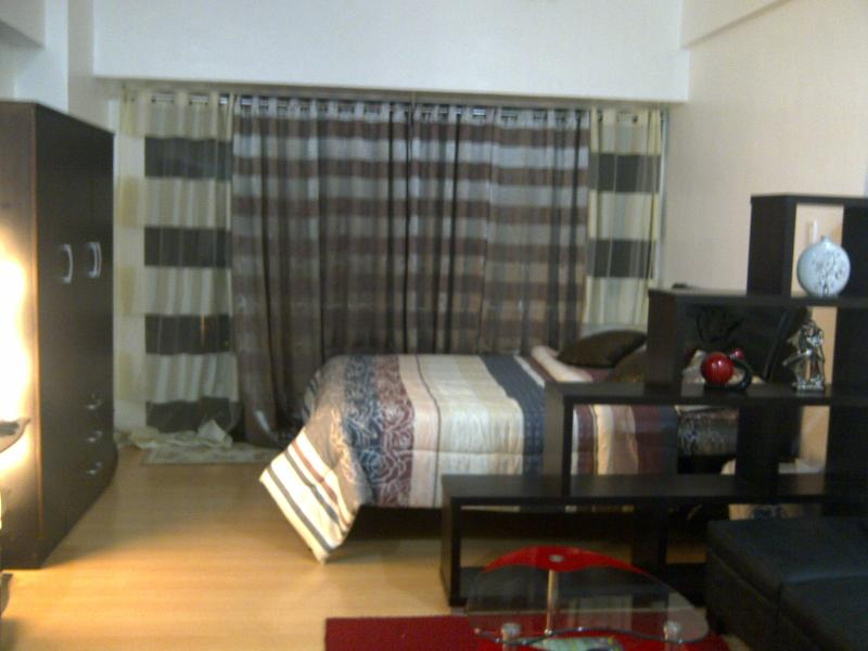 Apartment near Greenbelt - Image 1 - Makati - rentals