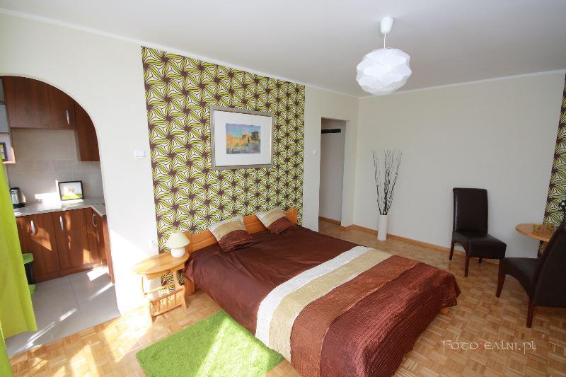 Apartament typu studio - Image 1 - Wroclaw - rentals