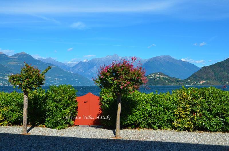 Lake Como Luxurious Lake Front Villa Mariella - Image 1 - Menaggio - rentals
