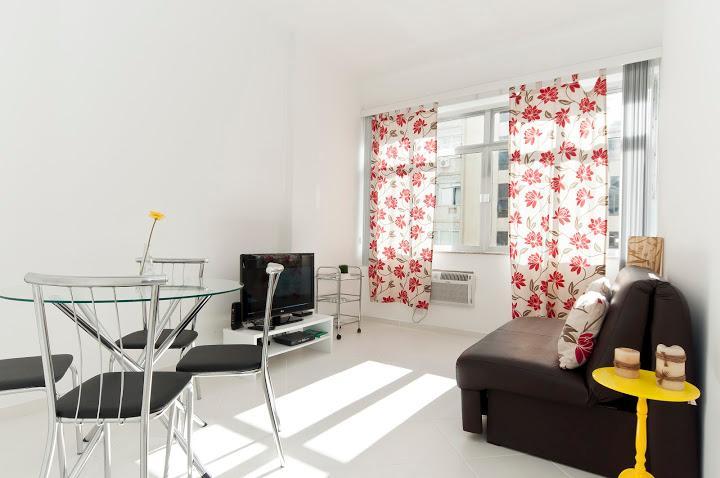 Nice Apartment In Ipanema Beach - Image 1 - Rio de Janeiro - rentals