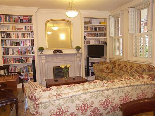 Large 3 bedroom short term let in Chelsea - Image 1 - London - rentals