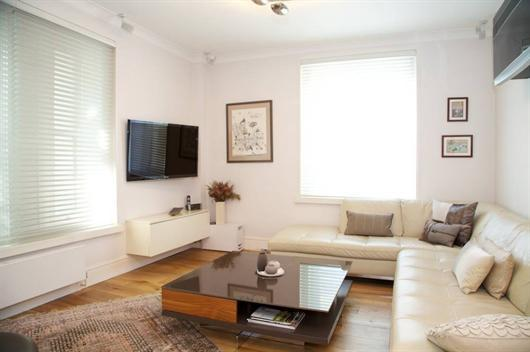 Stanhope Terrace, Notting Hill, W2 - Image 1 - London - rentals