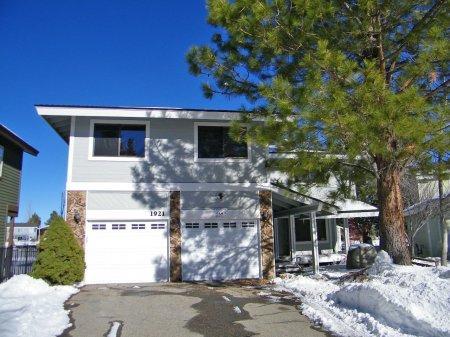 TKH1421 - Image 1 - South Lake Tahoe - rentals