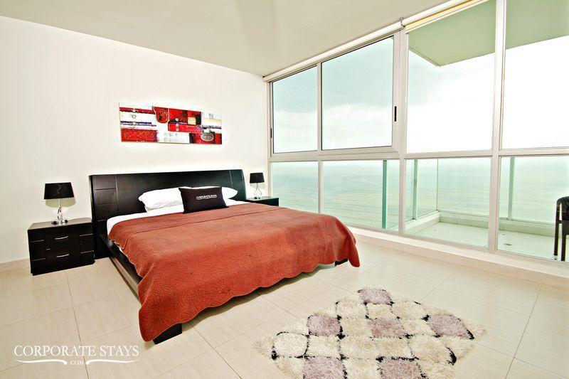 Panama City Soloi 1BR Corporate Home - Image 1 - Panama City - rentals
