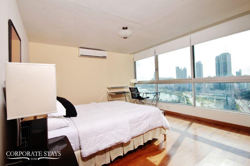 Panama City Gran Vista 1BR Short Term Apartment - Image 1 - Marbella - rentals