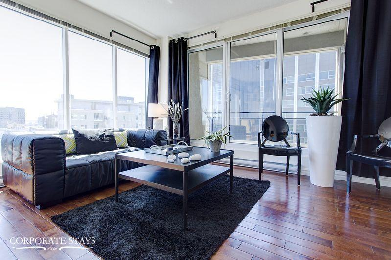 Miele 1BR | Extended Stay Suite | Montreal - Image 1 - Montreal - rentals