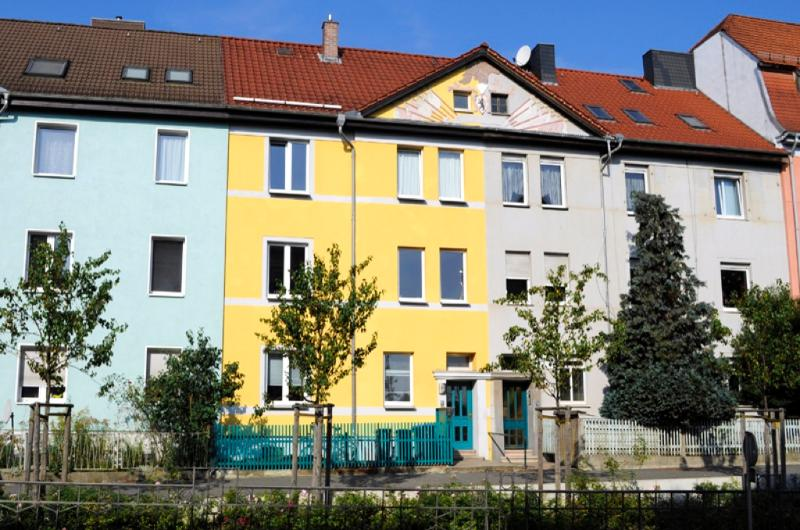 Vacation Apartment in Weimar - 646 sqft, central, quiet, comfortable (# 4401) #4401 - Vacation Apartment in Weimar - 646 sqft, central, quiet, comfortable (# 4401) - Weimar - rentals