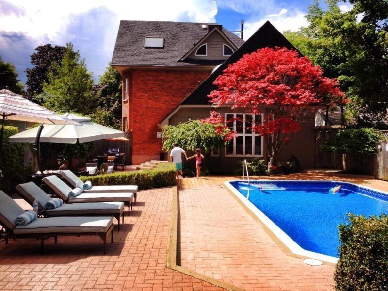 Stunning! - Executive Ski Rental - Collingwood - rentals