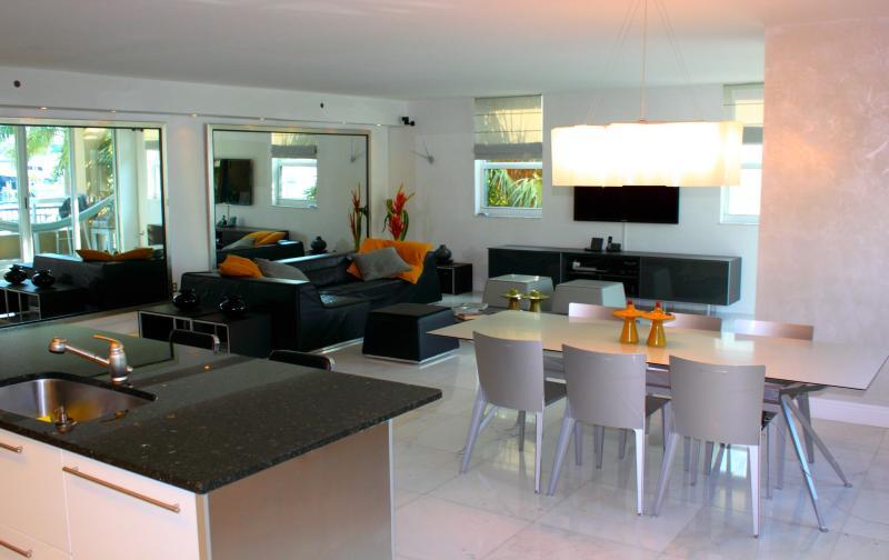 Marina Town House South Beach - Image 1 - Miami Beach - rentals