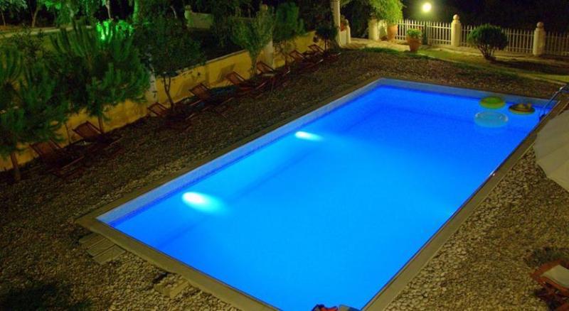 Villa Alex with a view to Ionian Sea! - Image 1 - Preveza - rentals