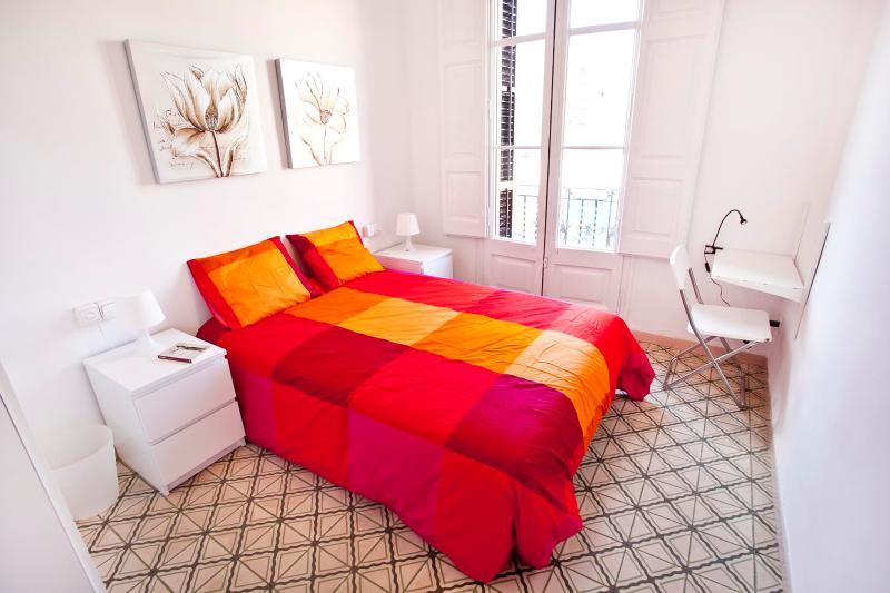 4 double bedroom - Great Value 4 Double BR, City Center - Barcelona - rentals
