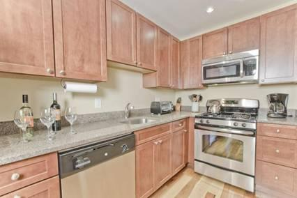 New Beacon Back Bay 2 Bedroom Apt. - Image 1 - Boston - rentals