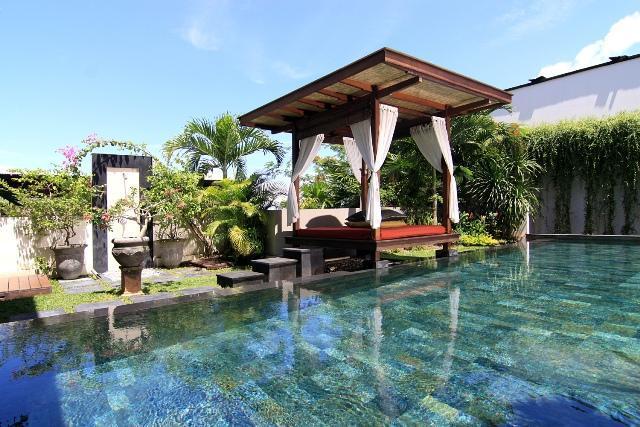 Villa Private swimming pool - Temple Hill Residence Villa@Villa Princess Kim my - Jimbaran - rentals