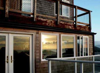Reflection of the beautiful sunset - Ocian in View - Oceanside - rentals