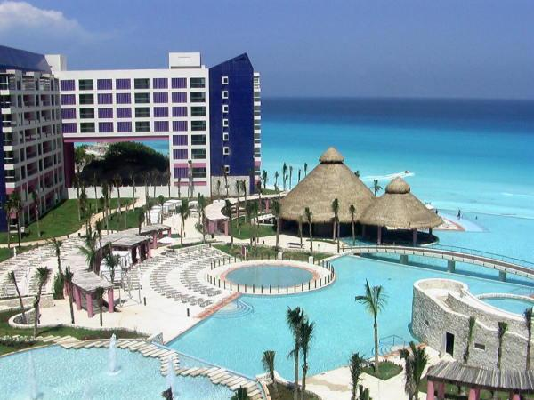 Westin Lagunamar Ocean Resort Villa - Image 1 - Cancun - rentals
