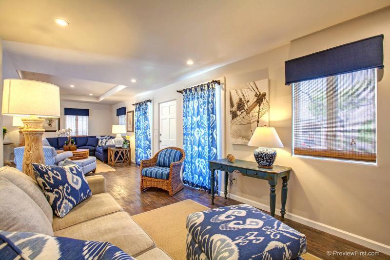 3br - 1800ft² - 3 Bedrooms 3 Bath, near beach - Image 1 - La Jolla - rentals