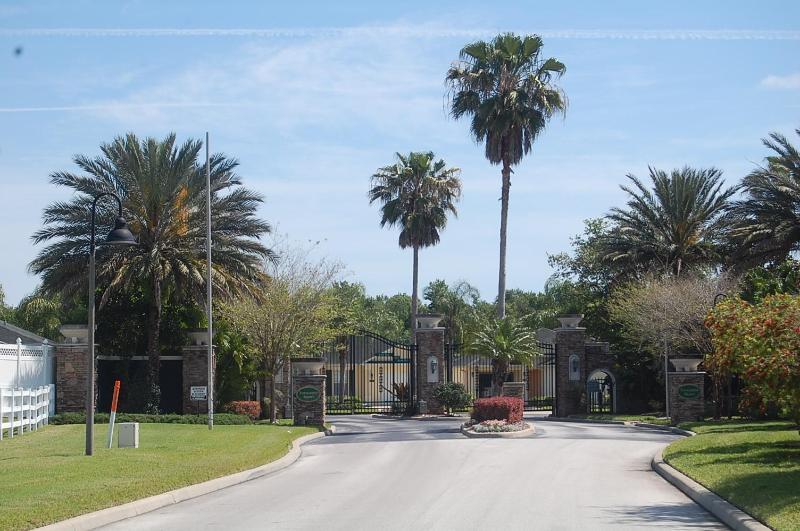 Hawkes Villa - Image 1 - Davenport - rentals