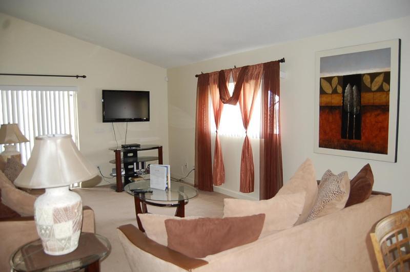 Knight Villa - Image 1 - Davenport - rentals
