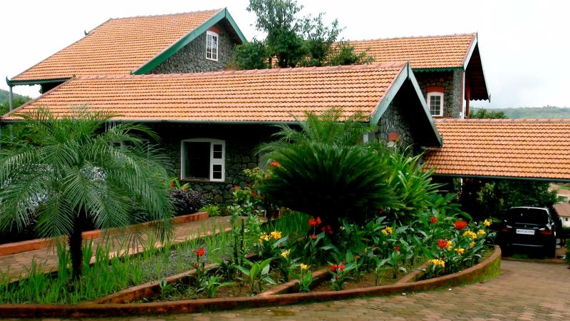 Retreat on cloud 9, Lonavala - Image 1 - Lonavla - rentals