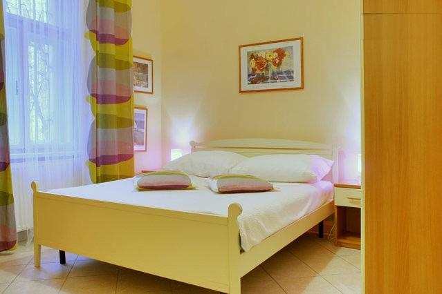 Apartment near the National Park - Image 1 - Prague - rentals