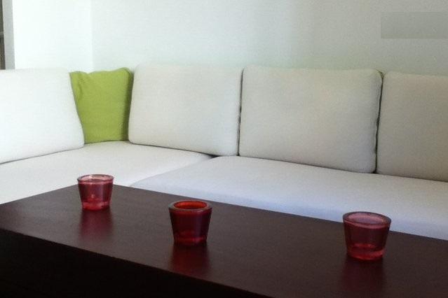 Living room - Paris Pere Lachaise Edith Piaf Top destination - Paris - rentals