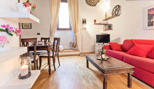 Casa vacanza Roma Trastevere - Image 1 - Rome - rentals