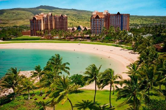 Disney Aulani  Hawaii Memorial Day 2014 - Image 1 - Kapolei - rentals